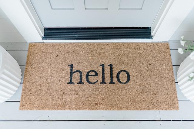 Hello Doormat Hello Doormat Hello Doormat Hello Doormat #Hello #Doormat