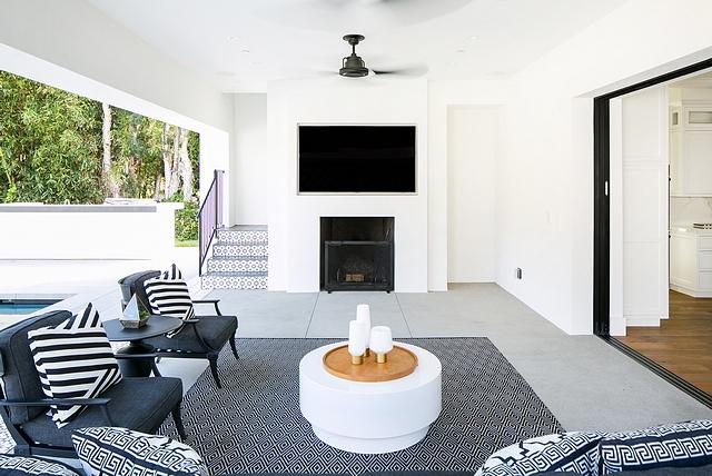Patio Outdoor Furniture color scheme inspiration