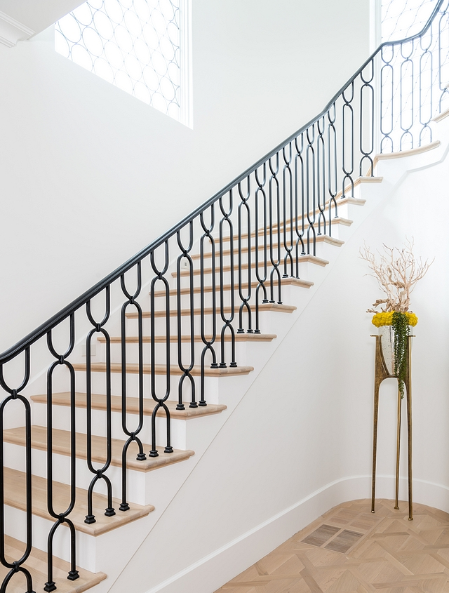 Staircase metal balusters Metal railing The staircase features custom metal balusters Staircase Stairway with metal railing Metal Balusters metal balusters Staircase Stairway with metal railing Metal Balusters #metalbalusters #Staircase #Stairway #metalrailing #Balusters Railing #metalstaircase #railing #metalrailing
