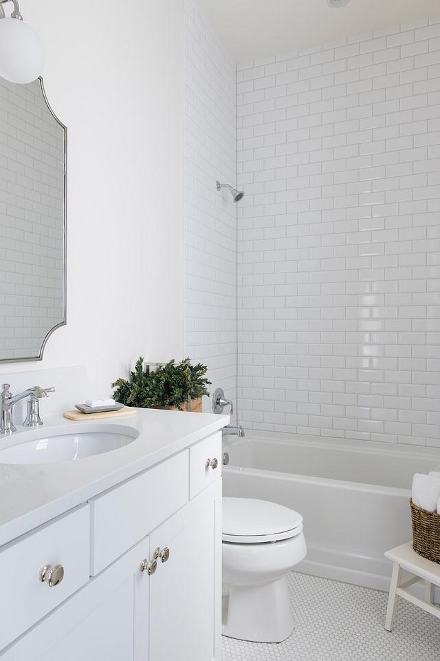 Bathroom with Tub Guest Bathroom with Tub perfect for kids Guest Bathroom with Tub #GuestBathroom #bathroomwithTub