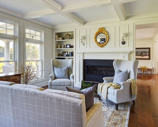 Sherwin Williams SW8917 Shell White Trim throughout the house is Sherwin Williams SW8917 Shell White Sherwin Williams SW8917 Shell White paint color Trim Sherwin Williams SW8917 Shell White #SherwinWilliamsSW8917ShellWhite #SherwinWilliamsSW8917 #SherwinWilliamsShellWhite