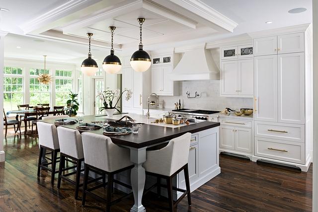 Reinvented Classic Kitchen Design Home Bunch Interior Design Ideas