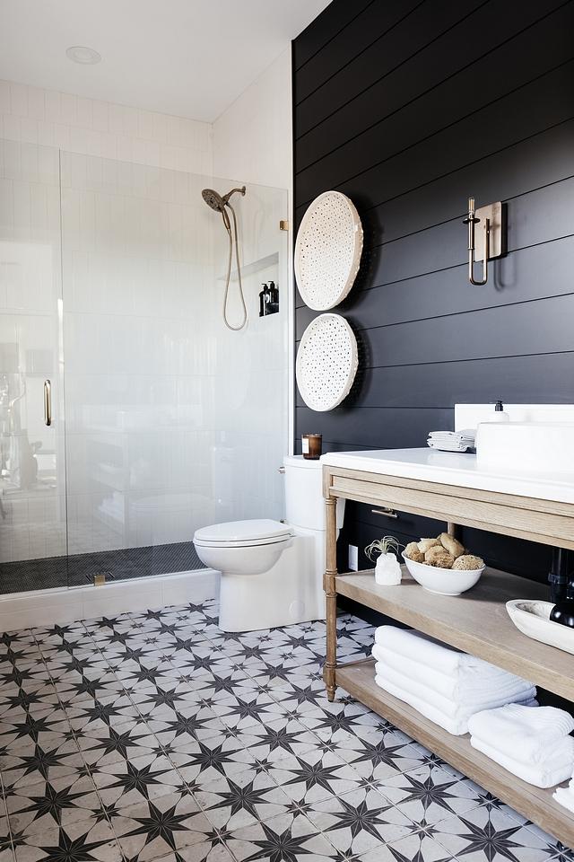Charcoal Color Bathroom Vanity