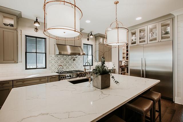 Southern Inspired Modern Farmhouse Home Bunch Interior Design Ideas