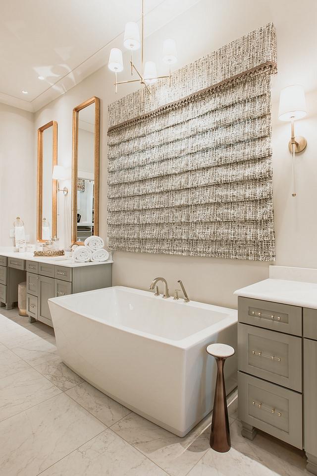 Tub Between Vanities Bathroom Tub Between Vanities Tub Between Vanity design ideas Tub Between Vanities #TubBetweenbathroomVanities