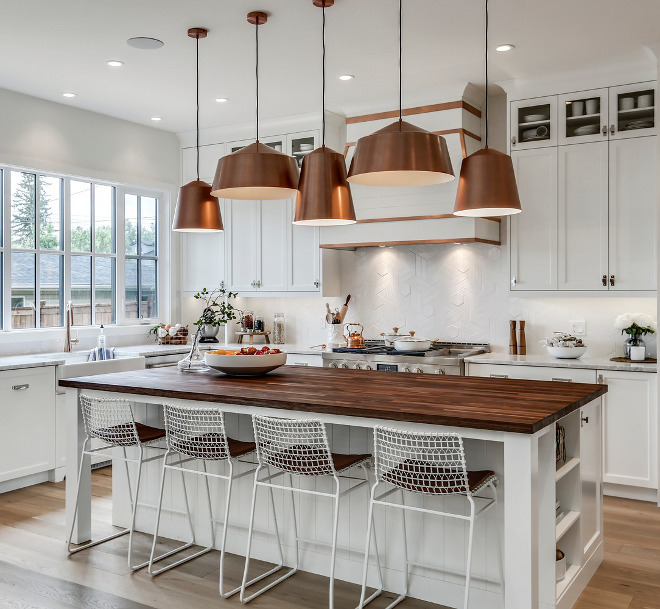 White kitchen Kitchen Cabinet Details MDF Shaker Style painted