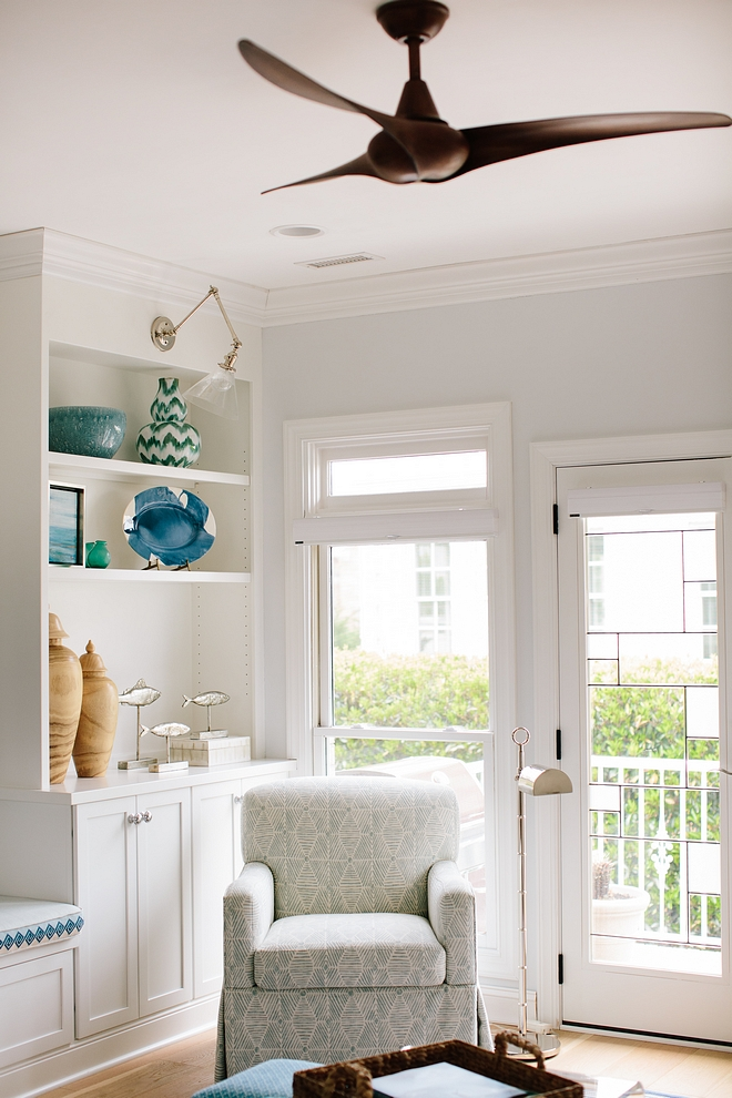 Coastal Cottage Interiors