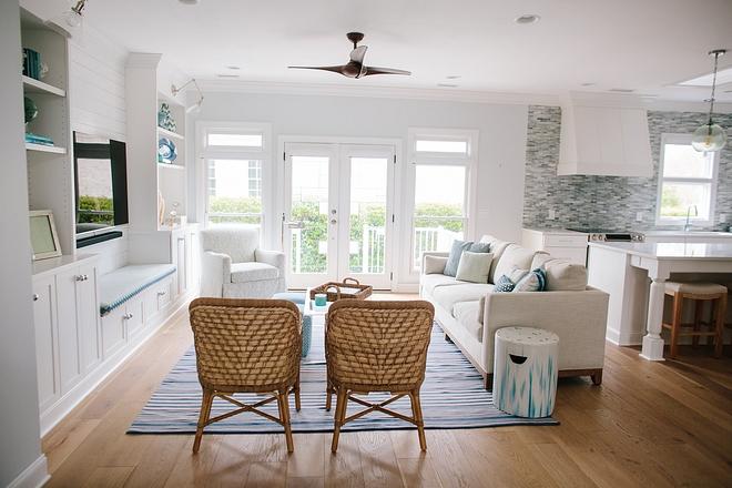 Coastal Home Renovation