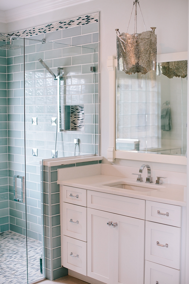 Coastal Inspired Home Renovation Home Bunch Interior