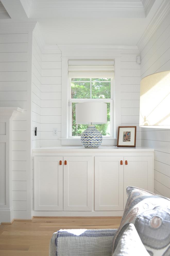 White Paint Color