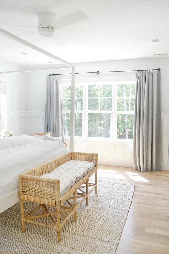 Bedroom Bed Bench