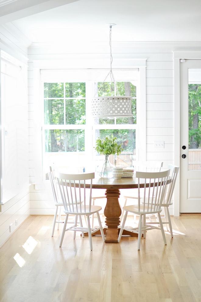 Breakfast Room Furniture