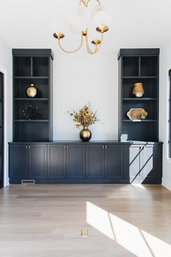 Sherwin Williams Tricorn Black