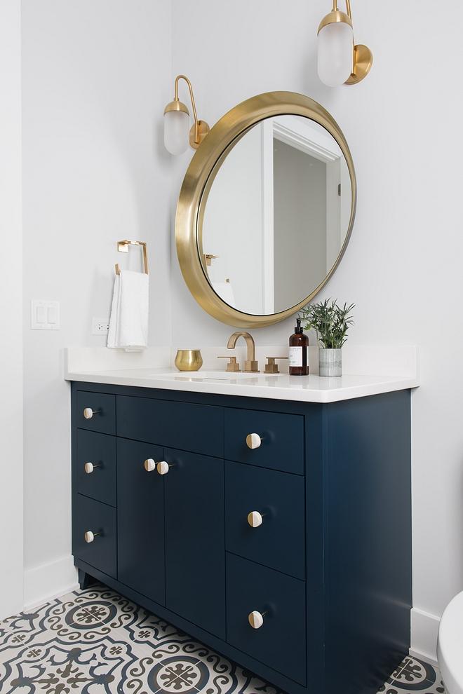 Clean White Kohler Kitchen Sink