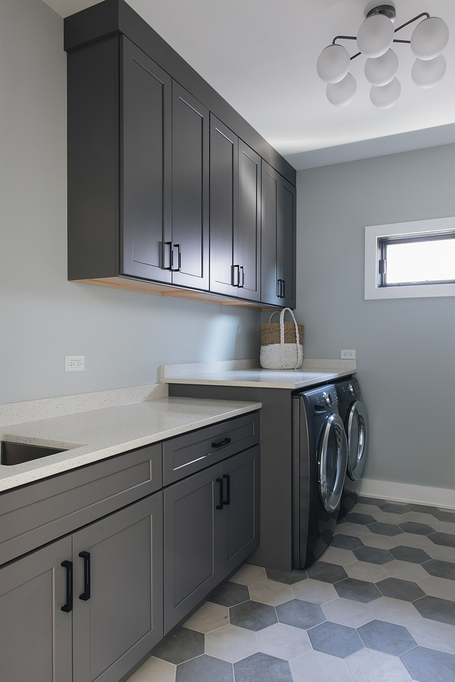 """Grizzle Gray SW 7068 by Sherwin Williams"""