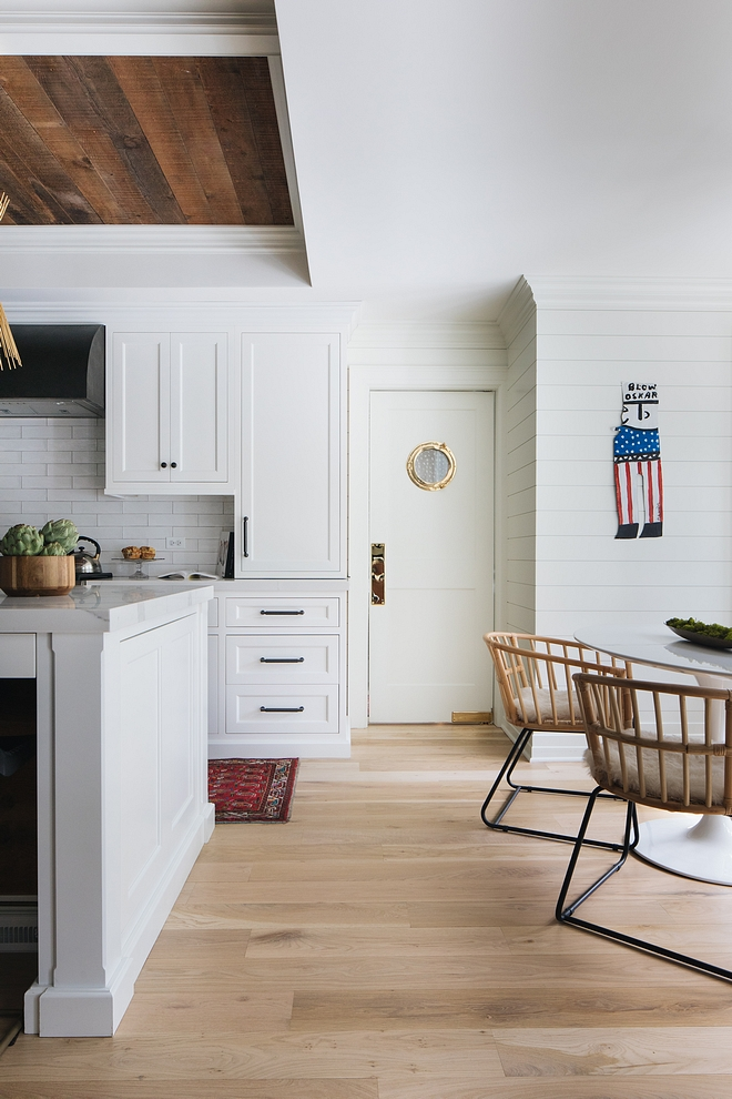 Black And White Modern Farmhouse Home Bunch Interior