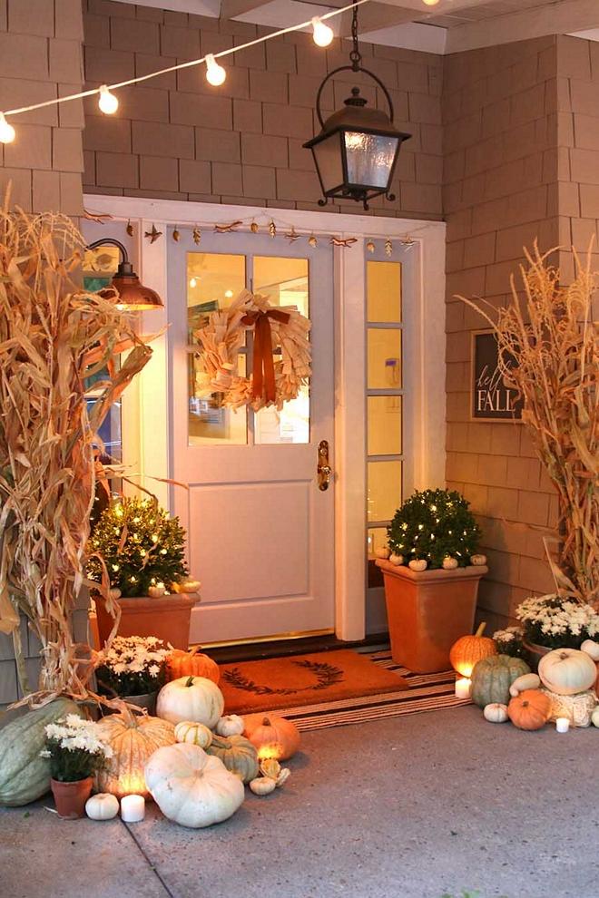 Beautiful Homes Of Instagram Fall Decor Home Bunch Interior Design Ideas