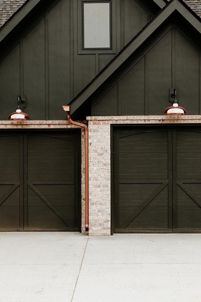 Fabulous Dark Modern Farmhouse Home Bunch Interior Design Ideas Door Handles Collection Olytizonderlifede