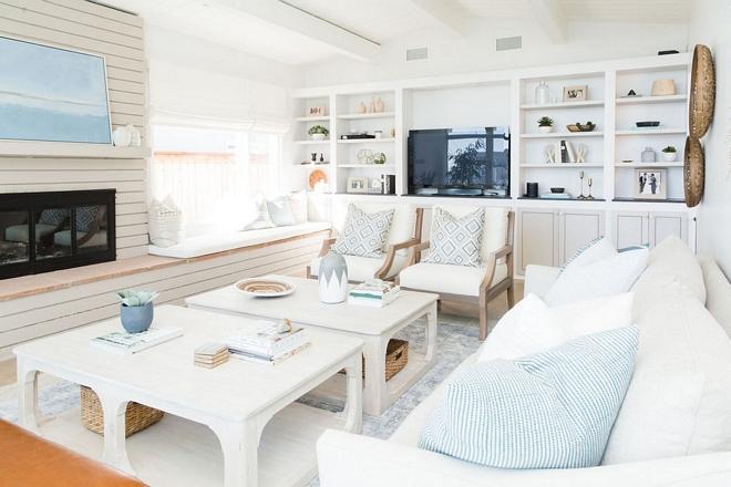 Coastal California-inspired Interior Design - Home Bunch ...