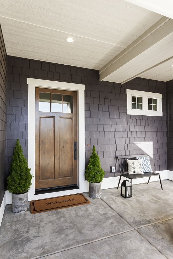 New Construction With Modern Farmhouse Interiors Home