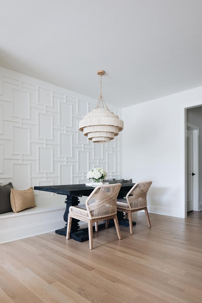 Interior Wall Trim Ideas Paulbabbitt Com