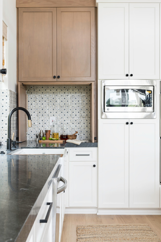 Benjamin Moore Simply White On Kitchen Cabinet Home Bunch Interior Design Ideas