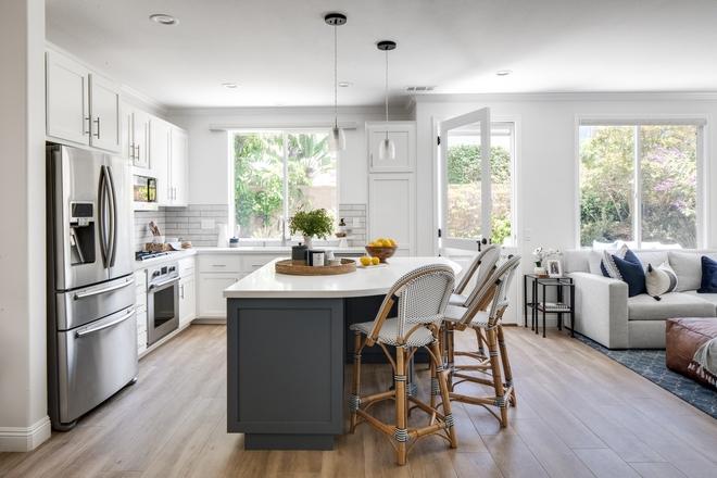 California Home Renovation Home Bunch Interior Design Ideas