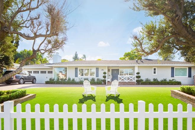 California Ranch Style Home Renovation Home Bunch Interior Design Ideas