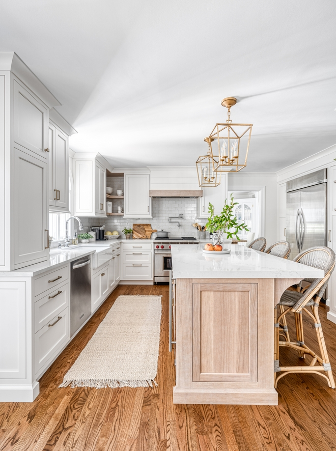 2021 Kitchen Renovation Ideas - Home Bunch Interior Design Ideas