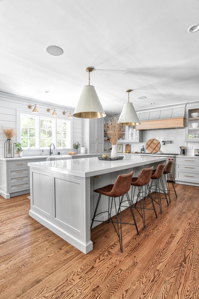 Grey Kitchen Inspiration For 2021 Home Bunch Interior Design Ideas
