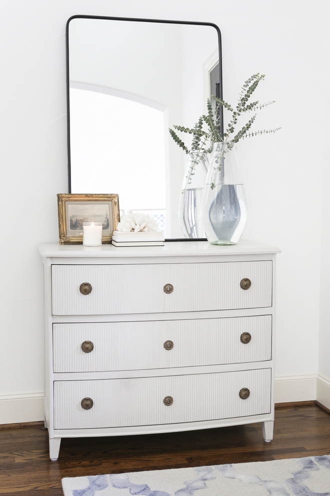 Go-to white paint color