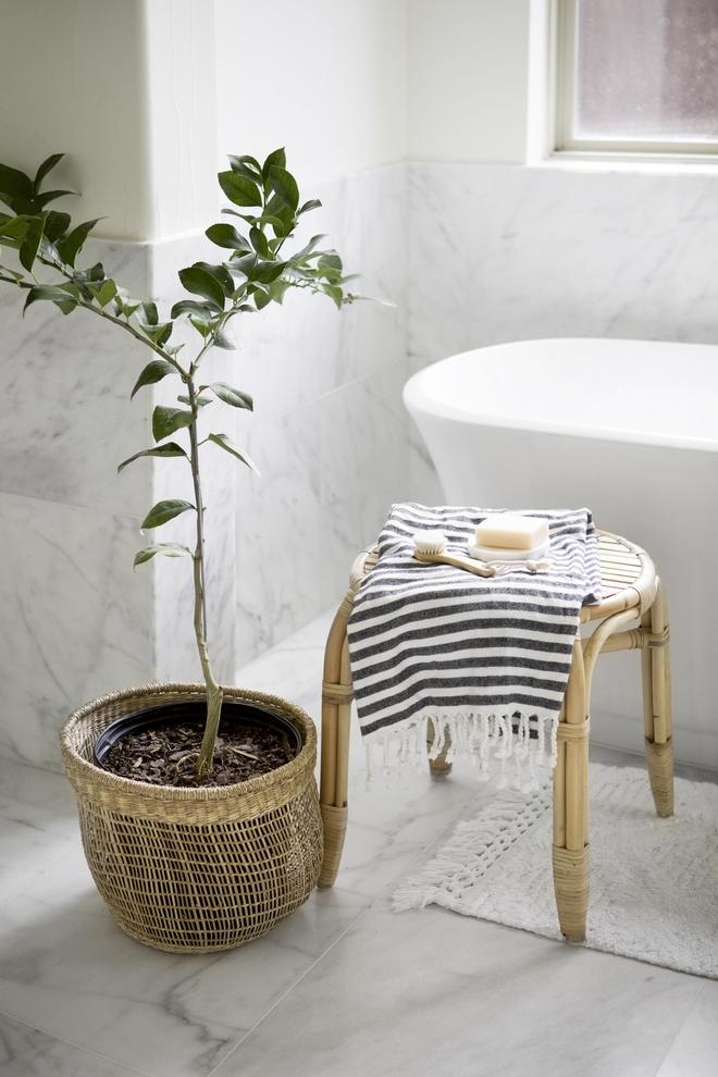 Spa Bathroom Ideas How to create a spa-like bathroom at home