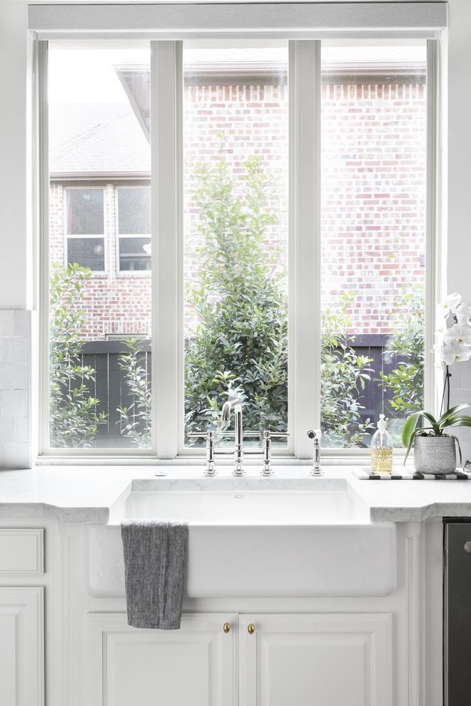 Kitchen Window Tall Kitchen Window over Sink Kitchen Windows