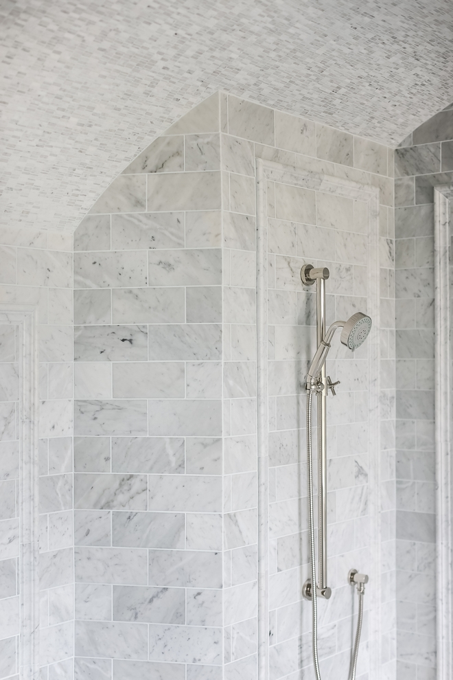 Bianco Carrara Marble Bianco Carrara Marble Tile