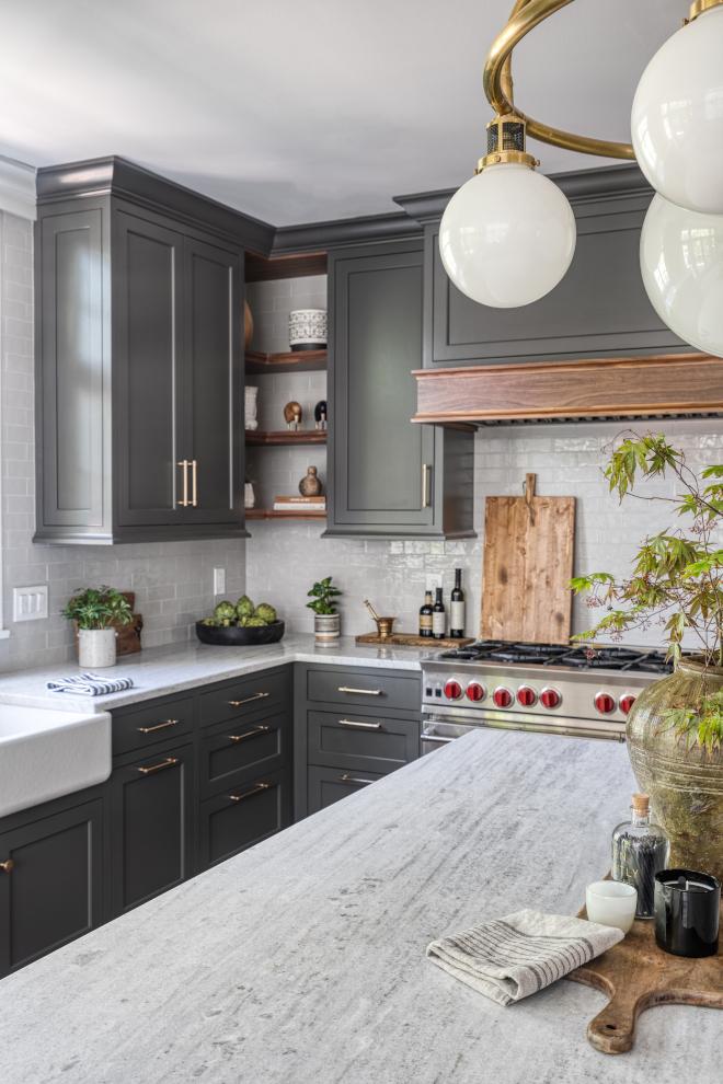 Fantasy White Granite Countertop Kitchen with Fantasy White Granite Countertop
