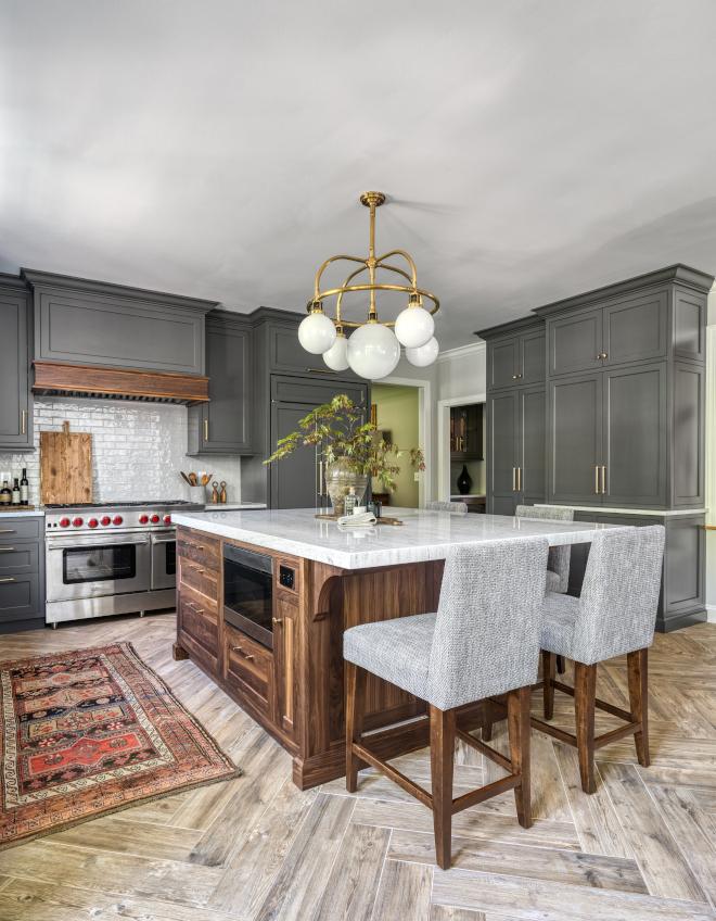 Grey Kitchen Grey Kitchen Paint Color Benjamin Moore Kendall Charcoal Grey Kitchen Paint Color