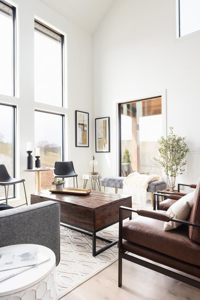 Pella Windows Lifestyle Contemporary Series