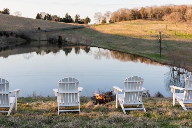Pond Farm with Pond