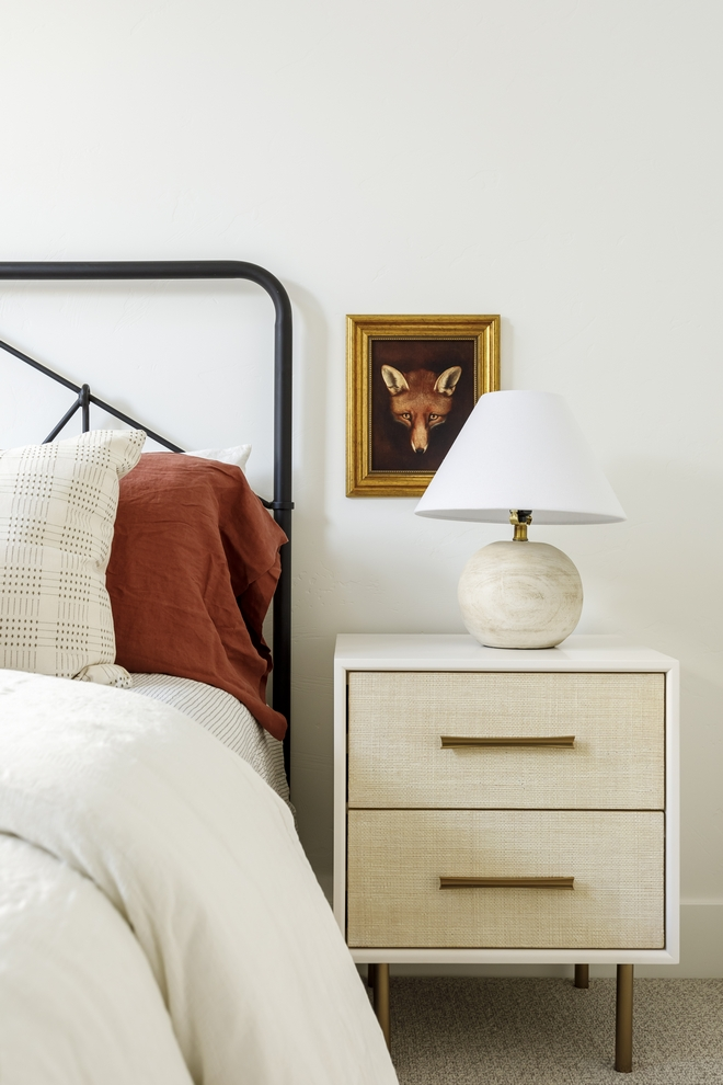 Neutral Kids Bedroom Color Scheme
