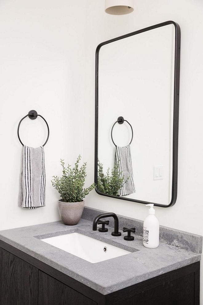 Concrete-Countertop-Black-Oak-Cabinet