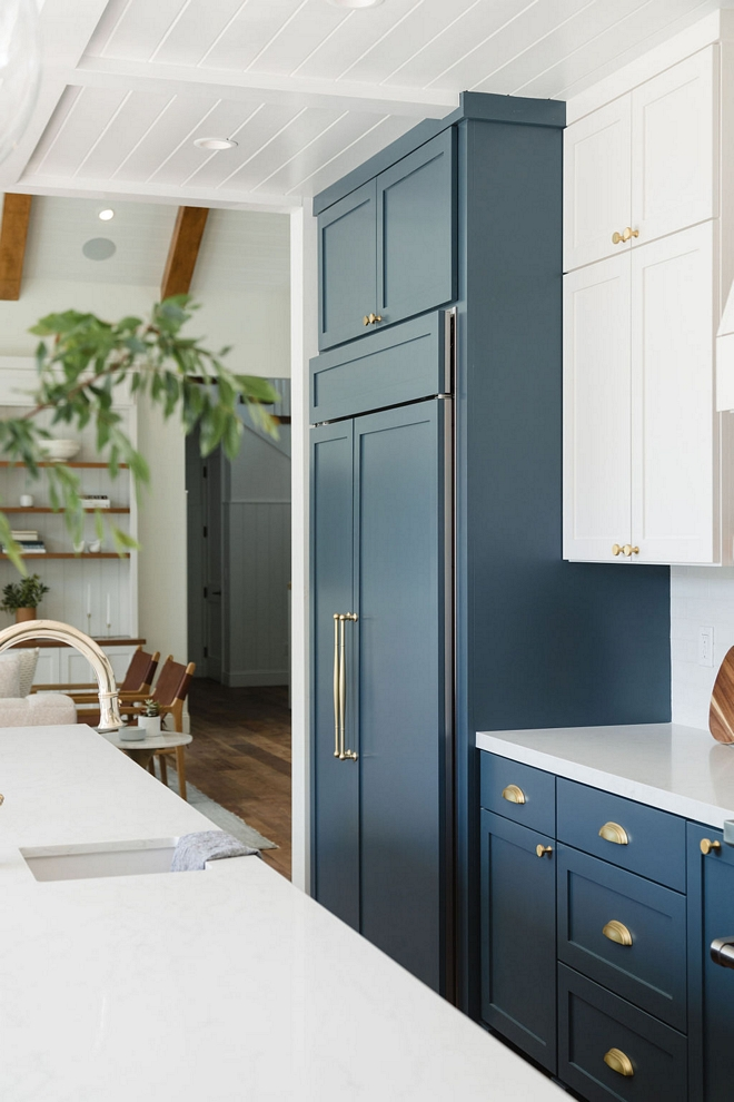 Sherwin Williams Tempe Star Cabinet Paint Color