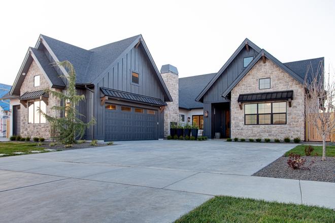 Modern Farmhouse Exterior Ideas Modern Farmhouse Architecture Ideas