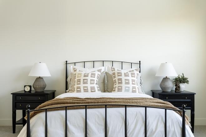 Neutral Master Bedroom Decor
