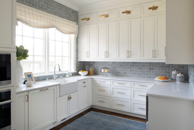 Creamy white kitchen cabinet paint color Benjamin Moore Snowfall White Creamy white kitchen cabinet paint color Benjamin Moore Snowfall White Creamy white kitchen cabinet paint color Benjamin Moore Snowfall White #Creamywhitekitchen #whitekitchencabinet #kitchenpaintcolor #BenjaminMooreSnowfallWhite #BenjaminMoore