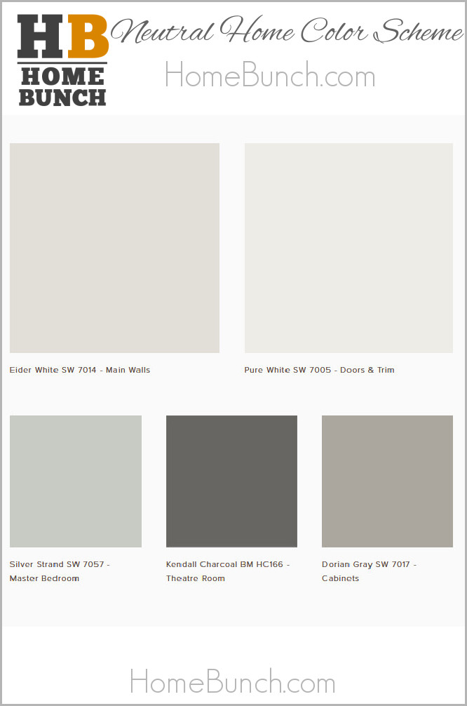 Neutral Home Color Scheme Main Walls Doors and Trim Cabinets Master Bedroom Basement Full House Paint Colors Color Scheme Color Palette Neutral Home Color Scheme Main Walls Doors and Trim Cabinets Master Bedroom Basement Full House Paint Colors Color Scheme Color Palette Neutral Home Color Scheme Main Walls Doors and Trim Cabinets Master Bedroom Basement Full House Paint Colors Color Scheme Color Palette #NeutralHome #HomeColorScheme #MainWalls #Doors #Trim #Cabinets #MasterBedroom #Basement #FullHousePaintColors #ColorScheme #HouseColorPalette