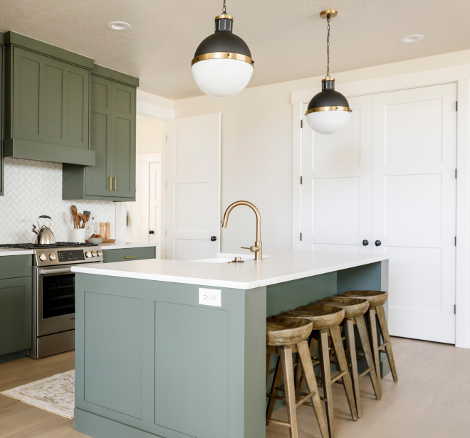 Pewter Green by Sherwin Williams Pewter Green by Sherwin Williams