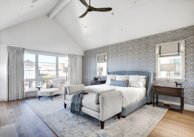 Blue-and-white-master-bedroom-with-vaulted-ceiling-Blue-and-white-master-bedroom-with-vaulted-ceiling-Blue-and-white-master-bedroom-with-vaulted-ceiling