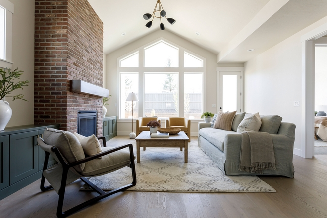 Vaulted Ceiling Window Layout Vaulted Ceiling Window