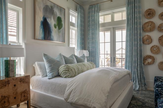 Coastal Bedroom Beach House Bedroom Color Scheme Blues Turquoise Bedroom Coastal Bedroom Beach House Bedroom Color Scheme Blues Turquoise Bedroom #CoastalBedroom #BeachHouse #Bedroom #ColorScheme #Blues #Turquoise #TurquoiseBedroom
