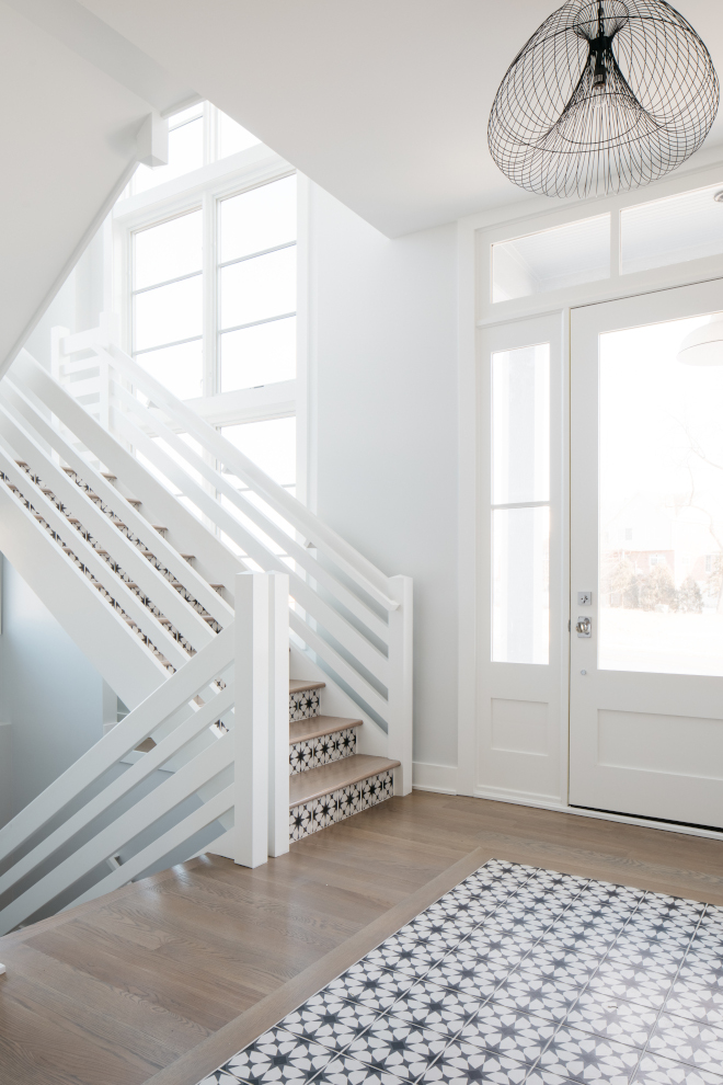 Farmhouse Staircase with Vertical Railing with Tiled Risers Farmhouse Staircase with Vertical Railing with Tiled Risers Farmhouse Staircase with Vertical Railing with Tiled Risers Farmhouse Staircase with Vertical Railing with Tiled Risers Farmhouse Staircase with Vertical Railing with Tiled Risers Farmhouse Staircase with Vertical Railing with Tiled Risers #Farmhouse #Staircase #FarmhouseStaircase #VerticalRailing #TiledRisers